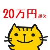 20万円超え