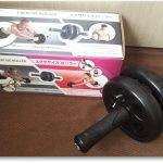 ACTIVE WINNERの腹筋ローラー