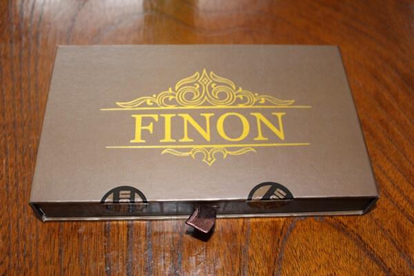 FINON【クラシックリッチレザーモデル】